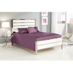 The Impulse Bed is a bold and unique statement piece that would look beautiful in any bedroom.