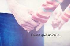 I don't wanna be someone who... - Paradise 101