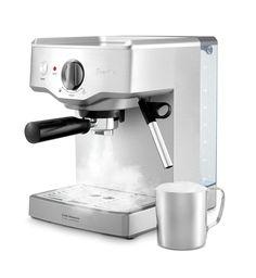 personal edge breville bes250xl cafe venezia espresso maker