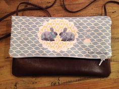 #CarlaLluna #bolso #bolsa #bag #handmade #handmadebag