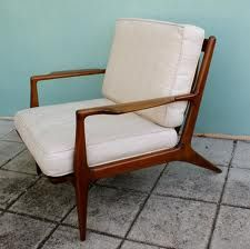 vintage teak furniture -great pair for my sofa