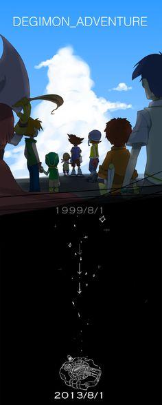 Digimon Adventure!!!