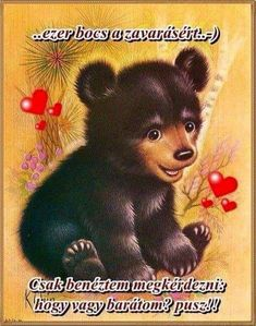 Good Morning, Geek Stuff, Teddy Bear, Toys, Animals, Drawings, Buen Dia, Geek Things, Activity Toys