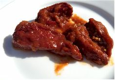 Chipotles in adobo sauce : Recipe:  How to make your own:  Substitutes, Ingredients, Equivalents - GourmetSleuth