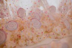 baby shower idea meringue