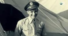 Russell Allen Phillips during WWII
