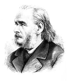 1838 – MATTHAIS SCHLEIDEN - Matthias Schleiden: all plants are made of cells (cell theory)