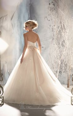 Mori Lee 1959..this will be my wedding dress