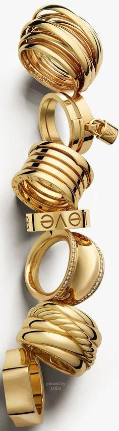 Designer rings...classics