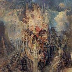 Paolo Girardi ...And Justice For Art: A Guide to (some of) the Best Metal Album Covers of 2016 (Part 2) - Feat. Opeth, Testament, Venom Prison & More