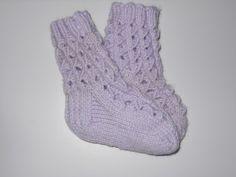 Newborn Socks
