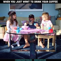 Blogger's Instagram Shares Hilarious 'Average Parent Problems'   Parenting