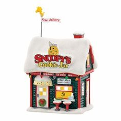 Snoopy's Cookie Jar - 4053567 $84.00