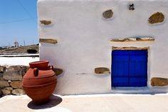 Koufonisia, Cyclades