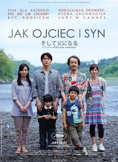 Jak ojciec i syn / Soshite Chichi ni Naru (2013) online - eKino-tv.pl