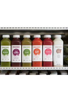 3-Day Low Glycemic Cleanse & Fresh Start Bundle by Urban Remedy on @HauteLook