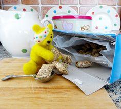 Breakfast! Teddy Bears, Breakfast, Food, Morning Coffee, Essen, Meals, Yemek, Eten