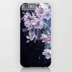 sakura iPhone & iPod Case