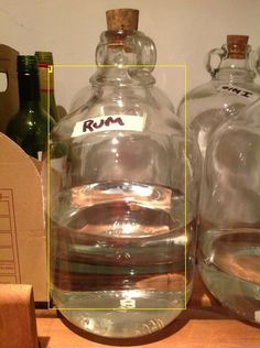 Making rum from scratch using molasses and sugar. I wanted to make some rum so that I could make my own Captain Morgans Spiced Rum you will need 1 x Homemade Alcohol, Homemade Liquor, Homemade Art, Wine And Liquor, Wine And Beer, Liquor Drinks, Bourbon Drinks, Coffee Drinks, Beer Brewing