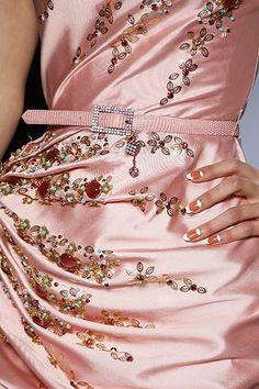 Christian Dior Fall 2007 Ready-to-Wear Fashion Show Details