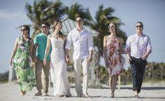 Vili es Márti - Tengerparti Esküvő | Florida, USA #utazás #utazásiiroda #weddinginseychelles #tengerpartiesküvő #külföldiesküvő #esküvő #esküvőihelyszìn #esküvő #tenger #málta #eskuvomaltan #sea #külföldiesküvő Miami Beach, Kimono Top, Cover Up, Florida, Usa, Tops, Dresses, Women, Fashion