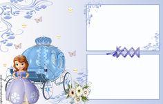 Convites de Aniversário Grátis para Imprimir, vários temas.