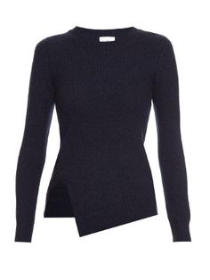 Focus And Blur cashmere sweater   Barrie   MATCHESFASHION.COM UK