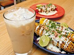 Authentic Horchata recipe from Tio Pablo. Serves 8-10