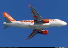 Airbus A319-111 - EasyJet Airline | Aviation Photo #4131305 | Airliners.net