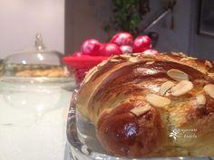 Αφρατα τσουρέκια! Baked Potato, Pudding, Bread, Baking, Breakfast, Ethnic Recipes, Desserts, Food, Cakes