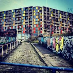 Park Hill Engineering Companies, Social Housing, South Yorkshire, English Heritage, Design Research, Slums, Brutalist, Modernism, Seo Services