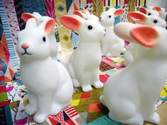 amazing bunny night lights!! Make sure you enter your website in the www.onlineretailawards.com