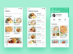 Food class App by 小渔 App Ui Design, Mobile App Design, Interface Design, Ux Wireframe, Ui Ux, Class App, Delivery App, Mobile App Ui, Ui Design Inspiration