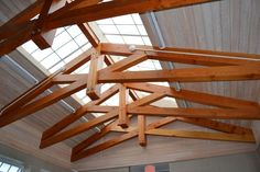 Post and Beam Construction - New Timber Frame Home Builder ...