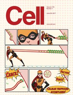 Issue: Cell