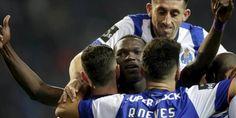 Foot - POR - 14e j. - Portugal (14e journée) : le FC Porto nouveau leader, première défaite du Sporting