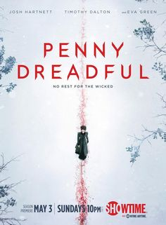 Penny Dreadful (TV Series) (2014) - FilmAffinity