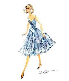 Robert Best Barbie Sketch                                                                                                                                                     More