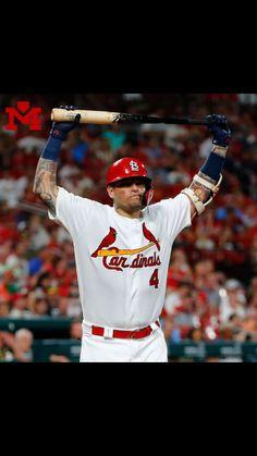 Chicago Cubs Baseball, Cardinals Baseball, St Louis Cardinals, Chicago White Sox, Boston Red Sox, Baseball Quotes, Buster Posey, Yadier Molina, Tampa Bay Rays