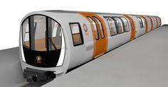 Swiss-Italian consortium awarded £200m Glasgow subway trains deal