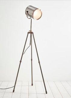 camera tripod floor lamp bhs 落地灯 pinterest bhs tripod
