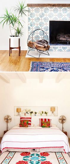 Trend Watch: Folklore Decor Inspiration | Trend Center by Rugs Direct