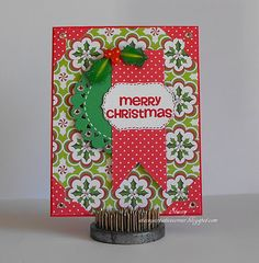 From the Holiday Occasions stamp set: http://joyslife.com/products/products.html
