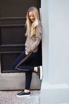 Styling Guide - Line of Oslo