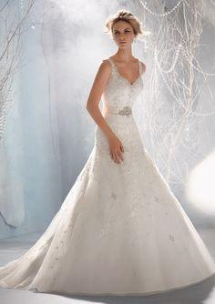 ¡Nuevo vestido publicado!  Mori Lee - T40 ¡por sólo $500000! ¡Ahorra un 44%!   http://www.weddalia.com/cl/tienda-vender-vestido-novia/mori-lee-t40/ #VestidosDeNovia vía www.weddalia.com/cl