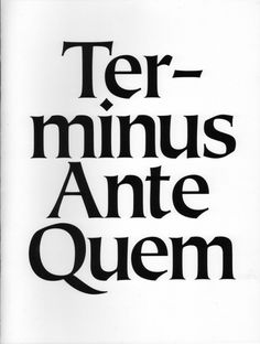 Jimmy Duus #typography