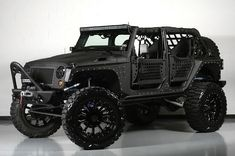 When It Comes Down To Jeep Enthusiasts They Tend To Be Some Of The