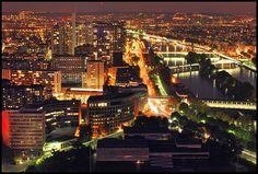 Paris, Le Quai Branly