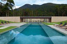mansões cariocas | por Bernardes + Jacobsen Arquitetura