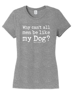 dc9365d2d 36 Best Women's Shirts for Dog Lovers on Poocheo.com images | Best ...